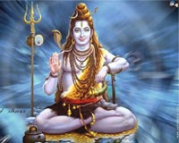 Legends of Lord Shiva